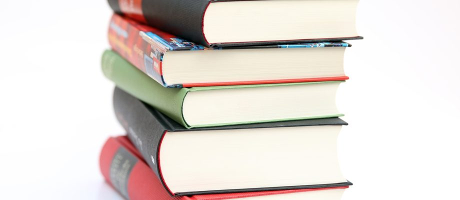 10 Finance Books to Get Financially Fit